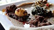 Dashen Ethiopia Cuisine food