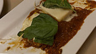 The Italian House On Park food