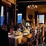 Burgrestaurant Auf Schönburg food