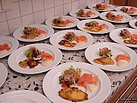 Wim's Bistro - Restaurant inside