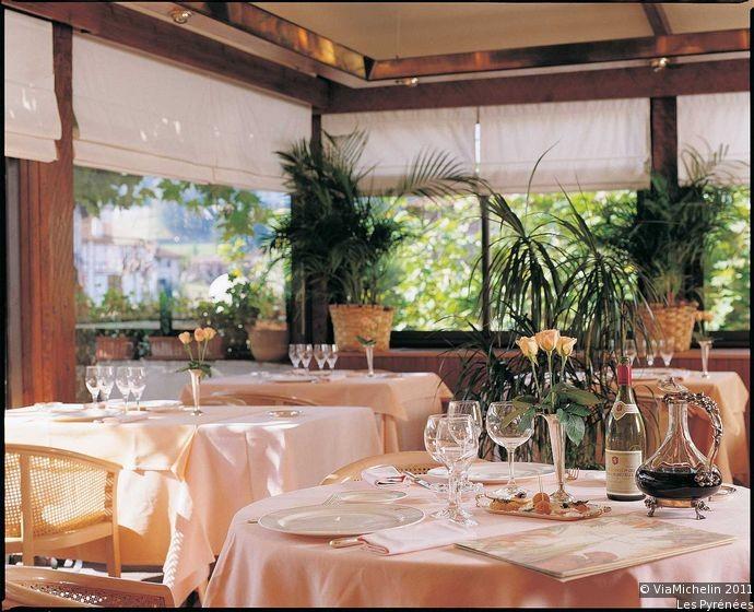 Restaurant Le Xoko Saint Jean Pied De Port