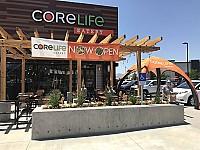 CoreLife Eatery outside