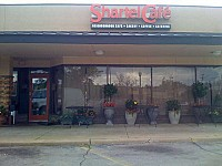 Shartel Café