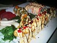 Park Harvey Sushi & Sports Lounge