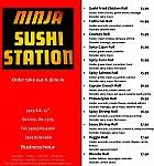Ninja Sushi, Midwest City
