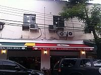 Kiosque do Português