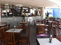 Kiosque do Português inside