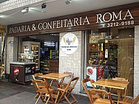 Padaria & Confeitaria Roma