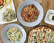 Mondo Fresco Victoria PArk food