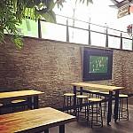 Criterion Tavern inside