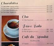 Camarão e Cia food