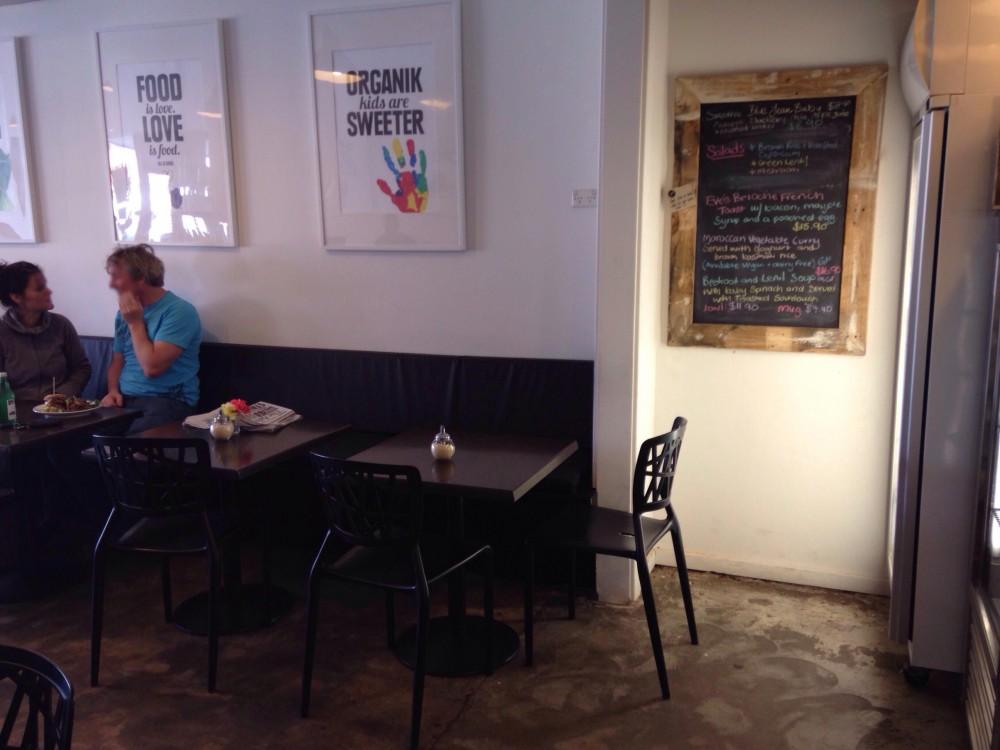 Restaurants On Partridge Street Glenelg