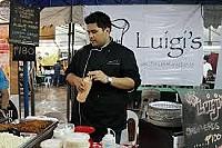 LUIGI'S COMFORT FOOD