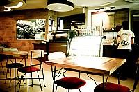 GANDIVA CAFÉ