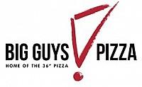 BIG GUYS PIZZA