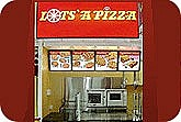 LOT'S A PIZZA