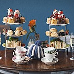 Afternoon Tea at Lily & Arthur's