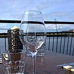 Brasserie Hudson Quay food