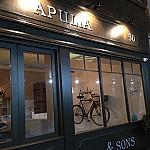 Apulia outside