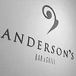 Anderson's Bar & Grill Lounge