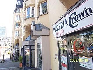 Pizzeria Crown