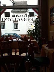 Pizzeria I Faraglioni