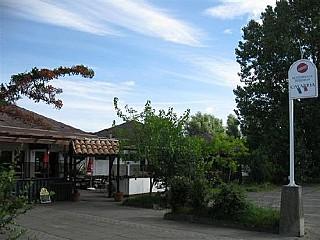 Restaurant Calabria