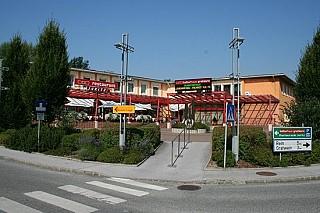 Restaurant Jaritz