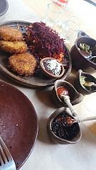 Amelia, Cocina Y Tortilleria Tradicional