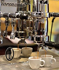 Cafe Short Black