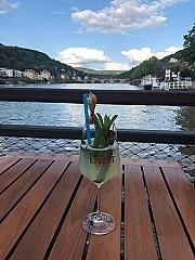 Pier 4 Heidelberg Aus Heidelberg Speisekarte Mit Bildern Bewertungen