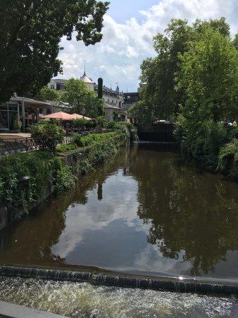 Fruhstuck Wallstreet Baden Baden