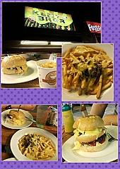 Kenyo Burger
