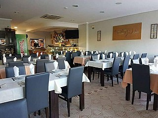 Restaurante A Tabua
