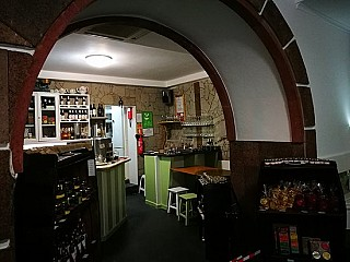 Wine Bar 3V's