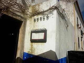 Restaurante Burgo
