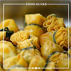 SOHO-Buffet Restaurante