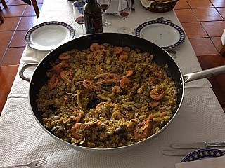 Restaurante São José Lda