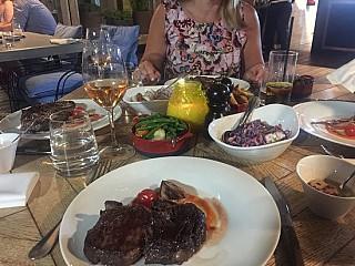 Bovino Steakhouse