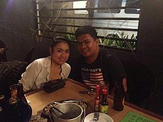 TAJ Bar and Grill