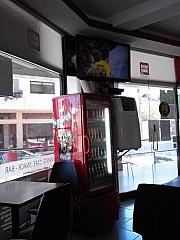 Infante Cafe Snack-Bar - CLOSED