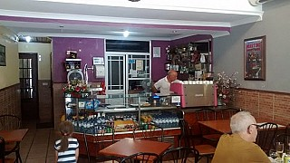 Cafe Snack Bar Paulo S