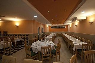 Restaurante O Grelhador