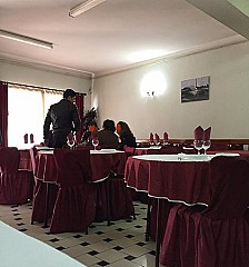 Restaurante Solmar