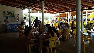 Restaurante Mestre Eudes As Margens Do Rio Jaguaribe
