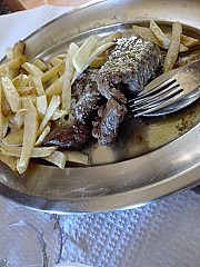 Cafe Restaurante BAGO D'OURO