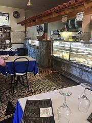 Restaurante o Tavares