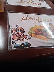 Restaurante Pague Pouco