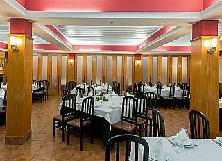Restaurante Tróia Lda