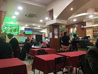 Restaurante Novo Horizonte